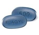 Achat Flagyl en pharmacie en Suisse